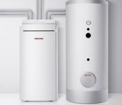 Boiler – Warmtepomp-info.nl