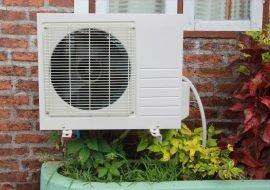 airco met warmtepomp